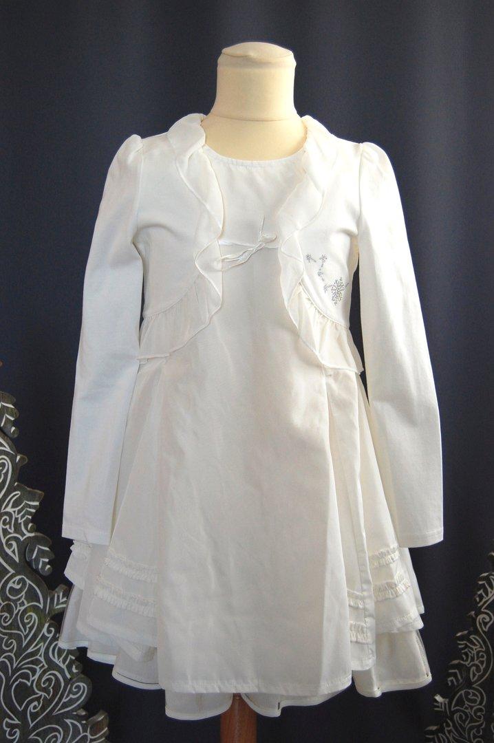 new arrival 4d1fb 2054a Panadero by Weise Trendiges Set (Kleid,Jacke), reduzierte Einzelgrößen