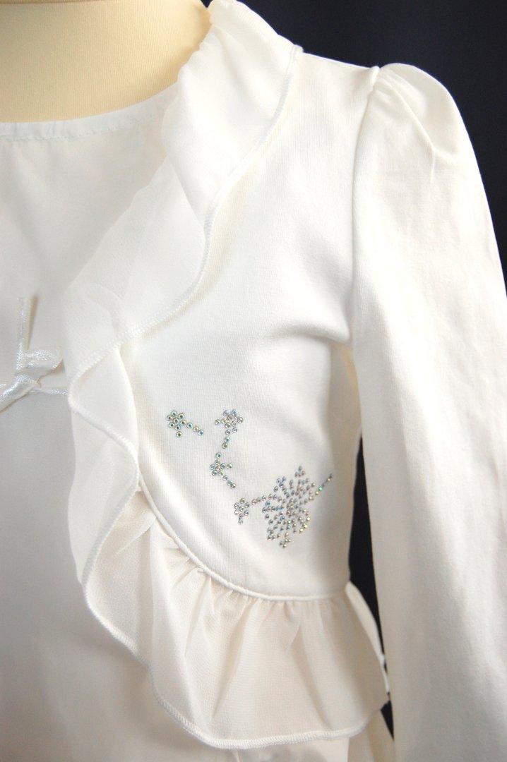 Panadero by Weise Trendiges Set (Kleid,Jacke) f. zierliche Mädchen ...